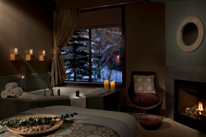 Hotel Terra Chill Spa | Hotel Terra Jackson Hole - A Noble House Resort