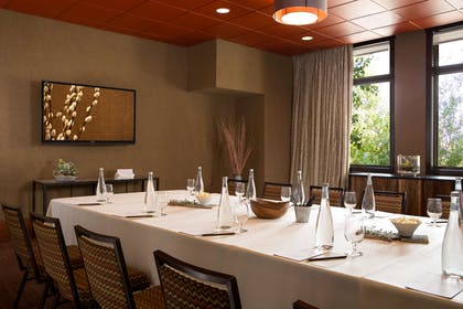 Craighead Meeting Room | Hotel Terra Jackson Hole - A Noble House Resort