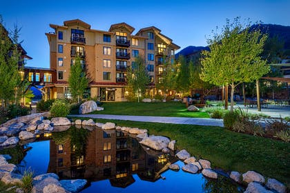 Hotel Terra | Hotel Terra Jackson Hole - A Noble House Resort