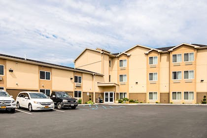 Hotel exterior | Quality Inn & Suites Glenmont - Albany South