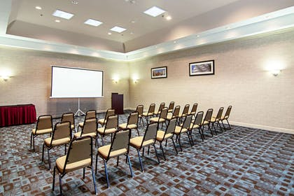 Event space | Comfort Suites NW Dallas Near Love Field