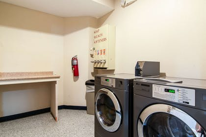 Guest laundry facilities | Comfort Suites NW Dallas Near Love Field