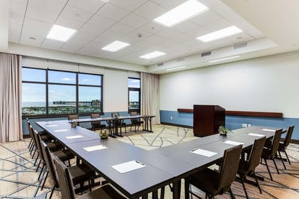 Meeting Room | The Lodge at Gulf State Park, a Hilton Hotel
