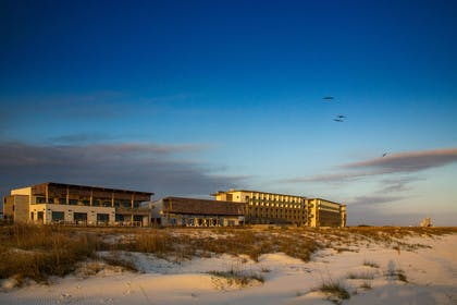 Exterior | The Lodge at Gulf State Park, a Hilton Hotel