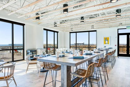 Restaurant | The Lodge at Gulf State Park, a Hilton Hotel