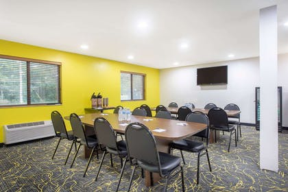 Meeting Room | AmericInn by Wyndham Delafield