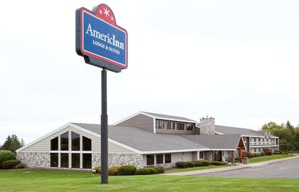 Exterior | AmericInn by Wyndham Two Harbors Near Lake Superior