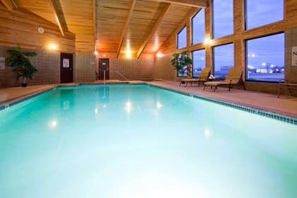 Pool | AmericInn by Wyndham Crookston U of M Crookston