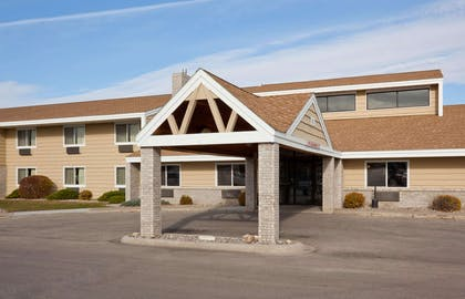 Exterior | AmericInn by Wyndham Crookston U of M Crookston