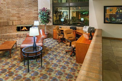 Business Center | AmericInn by Wyndham Omaha