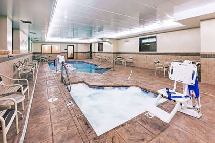 Pool | AmericInn by Wyndham Omaha
