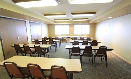Meeting Room | AmericInn by Wyndham Cedar Rapids/CID Airport