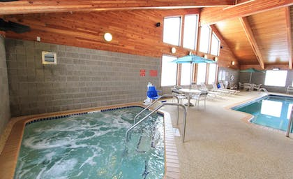 Pool | AmericInn by Wyndham Cedar Rapids/CID Airport