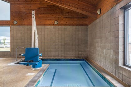 Pool | AmericInn by Wyndham Detroit Lakes