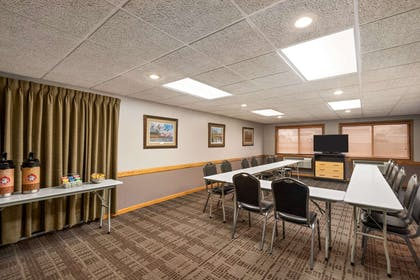 Meeting Room | AmericInn by Wyndham Detroit Lakes