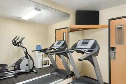 Health club | AmericInn by Wyndham Detroit Lakes
