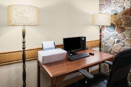 Business Center | AmericInn by Wyndham Wahpeton