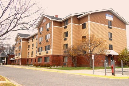 Exterior | AmericInn by Wyndham Inver Grove Heights Minneapolis