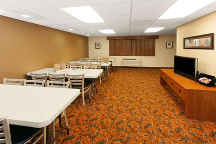 Meeting Room | AmericInn by Wyndham Greenville