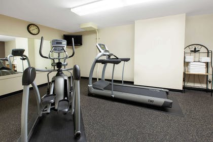 Health club | AmericInn by Wyndham Silver City