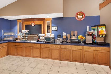 Property amenity | AmericInn by Wyndham Webster City