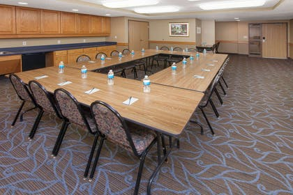 Meeting Room | AmericInn by Wyndham Webster City