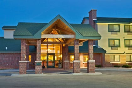 Exterior | Americinn by Wyndham Lincoln South