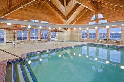 Pool   AmericInn by Wyndham Fort Pierre - Conference Center