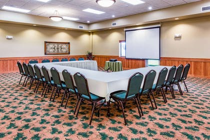 Meeting Room   AmericInn by Wyndham Fort Pierre - Conference Center