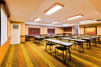 Meeting Room | AmericInn by Wyndham Monmouth