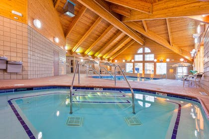 Pool | AmericInn by Wyndham Monmouth