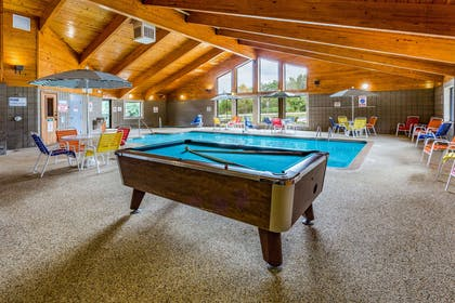 Pool | AmericInn by Wyndham Duluth South Black Woods Event Center