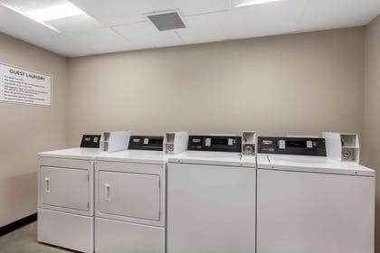 Laundry | Wingate by Wyndham Kissimmee Celebration