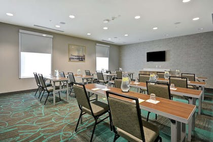 Meeting Room | Home2 Suites by Hilton Queensbury Glens Falls