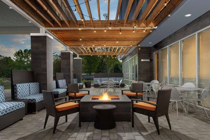 Exterior | Home2 Suites by Hilton Charlottesville Downtown