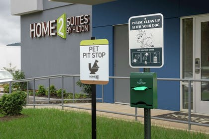 Property amenity | Home2 Suites by Hilton Charlottesville Downtown
