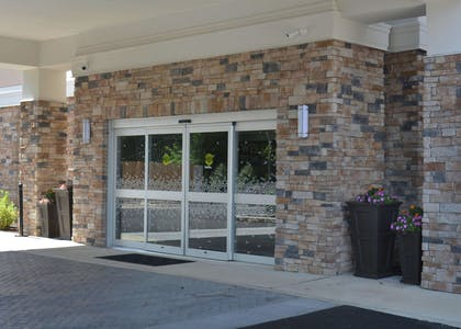 Exterior | Hampton Inn & Suites Philadelphia/Media