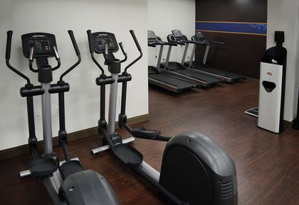 Health club | Hampton Inn & Suites Philadelphia/Media