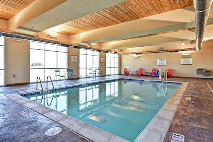 Pool | Home2 Suites by Hilton Victorville