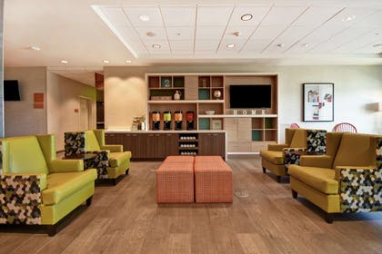 Lobby | Home2 Suites by Hilton Victorville