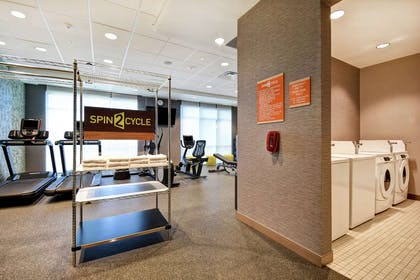 Health club | Home2 Suites by Hilton Victorville