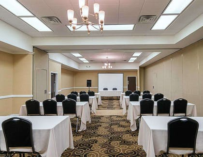 San Angleo Meeting Event Space | Red Lion Hotel San Angelo