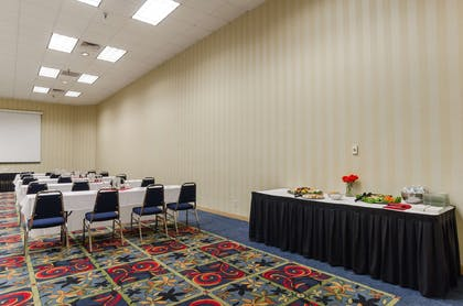 Meeting Room Shoshone | Red Lion Hotel & Conference Cheyenne