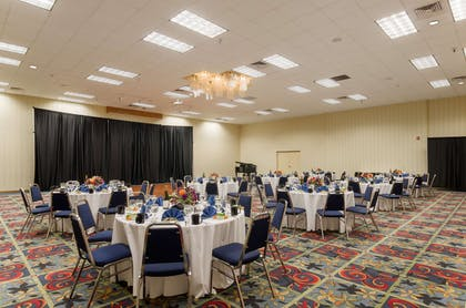 Meeting Room Bighorn | Red Lion Hotel & Conference Cheyenne
