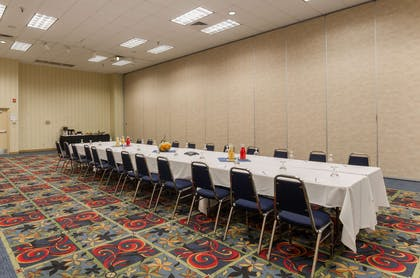 Meeting Room South Fork | Red Lion Hotel & Conference Cheyenne