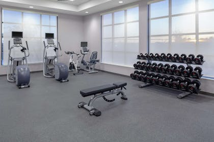 Health club | Hilton Garden Inn Waco