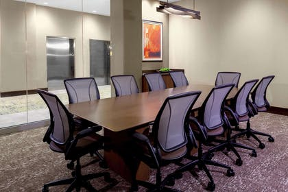 Meeting Room | Hilton Garden Inn Waco