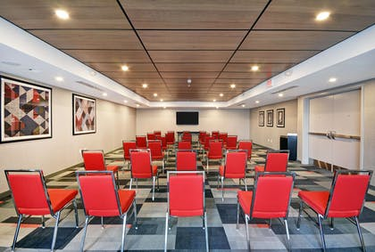 Meeting Room | Homewood Suites by Hilton Athens
