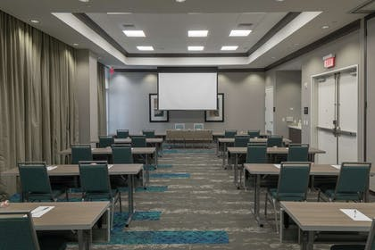 Meeting Room | Hampton Inn & Suites Asheville Biltmore Area, NC
