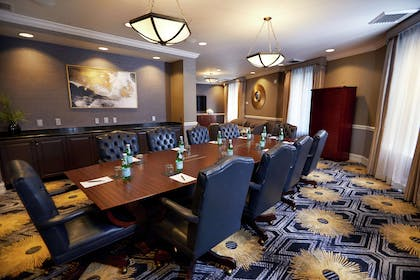 Meeting Room | Martinique on Broadway New York Midtown, Curio Collection